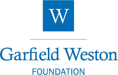 GWF logo blue